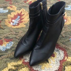Rockport heeled booty